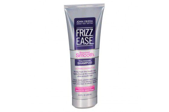 Shampoo John Frieda Beyond Smooth Frizz-Immunity 250ml