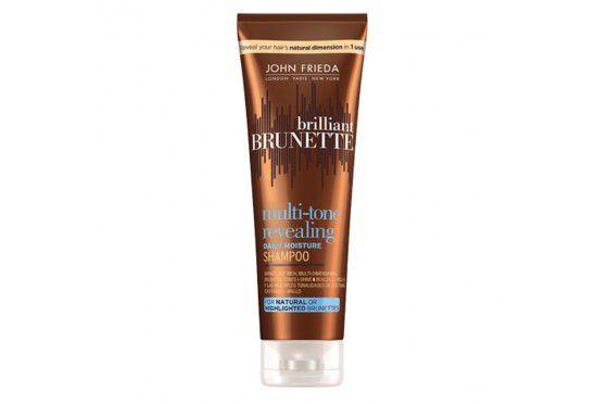 Shampoo John Frieda Brilliant Brunette Multi - Tone Revealing 250 ml