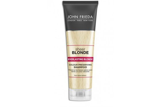 Shampoo John Frieda Sheer Blonde 250ml