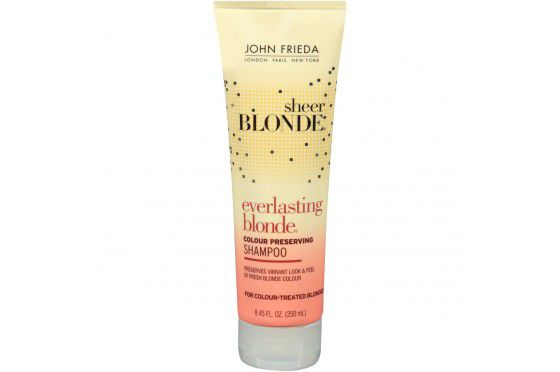 Shampoo John Frieda Sheer Blonde Everlasting 250 ml