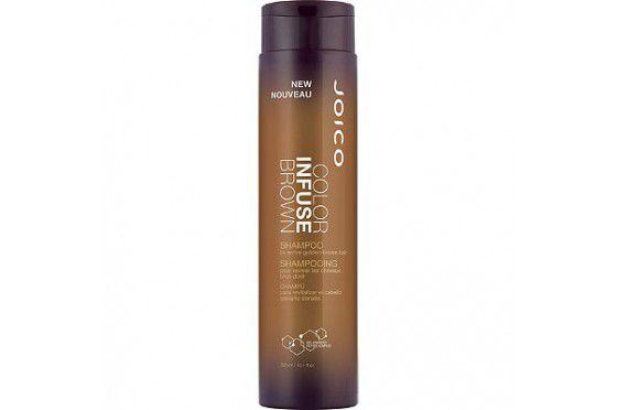 Shampoo Joico Color Infuse Brown 300ml