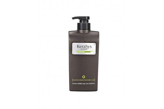 Shampoo Kerasys Homme Scalp Care 550ml