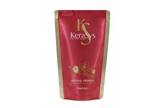 Shampoo Kerasys Refil Oriental Premium 500 ml