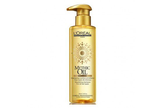 Shampoo L Oreal Mythic Oil 250 ml