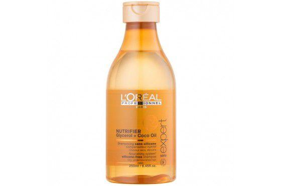 Shampoo L Oreal Nutrifier Expert 250ml