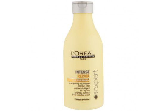 Shampoo L Oreal Professionel Intense Repair 250 ml