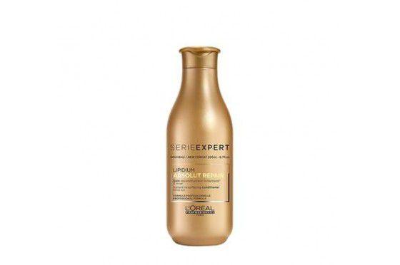 Shampoo L Oreal Serie Expert Lipidium Absolut Repair 300ml