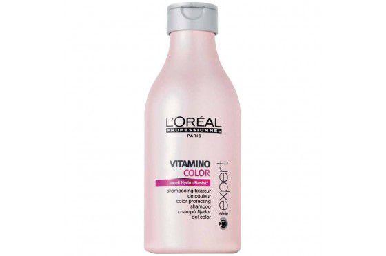 Shampoo L Oreal Vitamino Color 250 ml