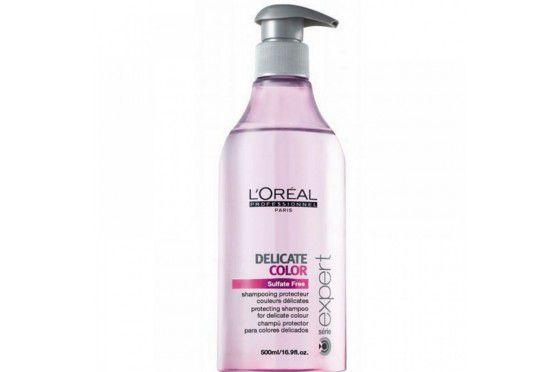 Shampoo L Oreal Vitamino Color Sulf Free 500ml