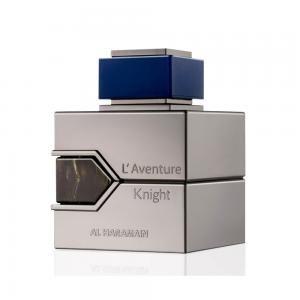 TESTER Knight Al Haramain L Aventure Eau de Parfum Perfume Masculino