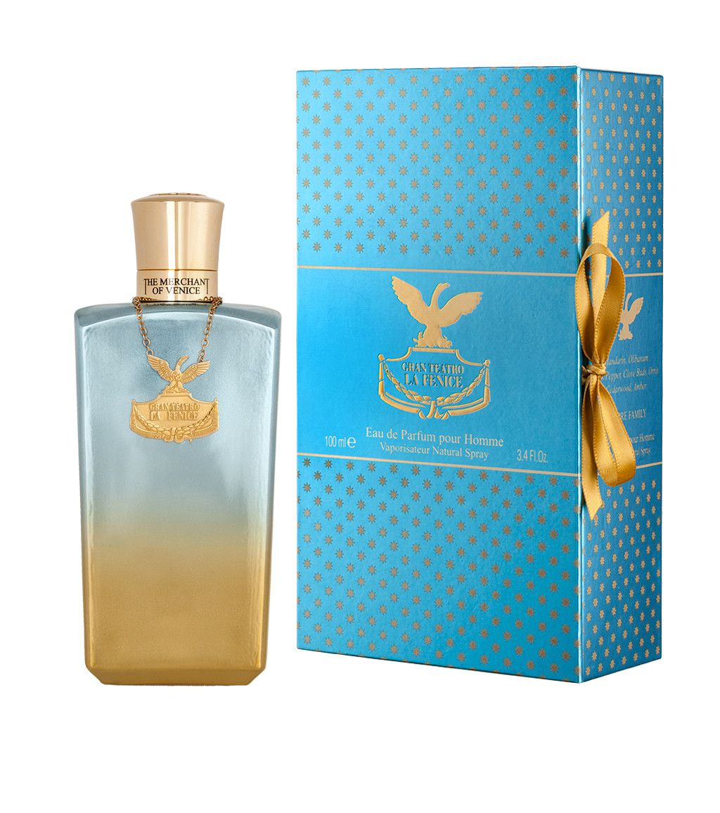 The Merchant Of Venice La Fenice Eau de Parfum Masculino