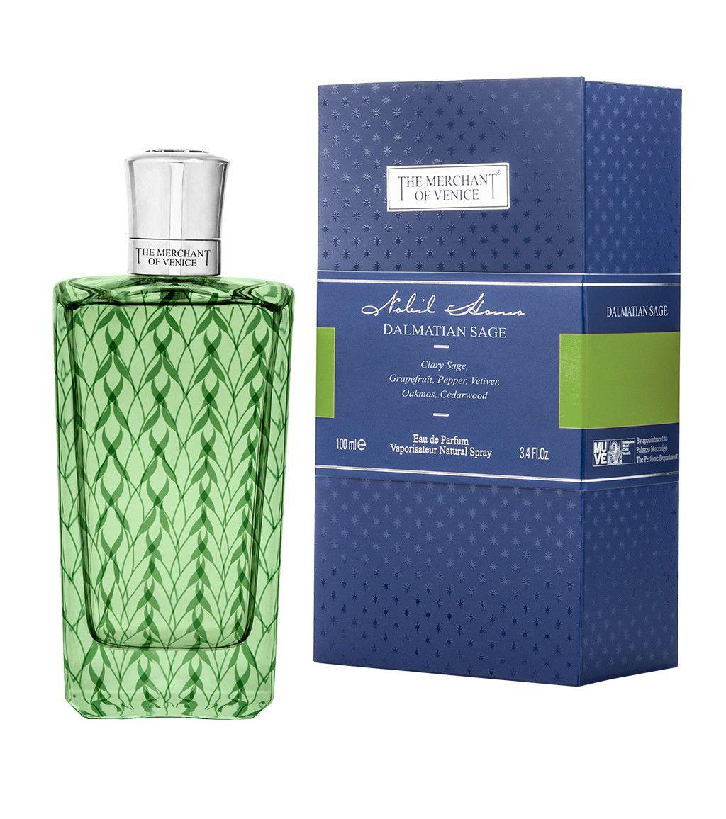 The Merchant Of Venice Nobil D Sage Eau de Parfum Masculino