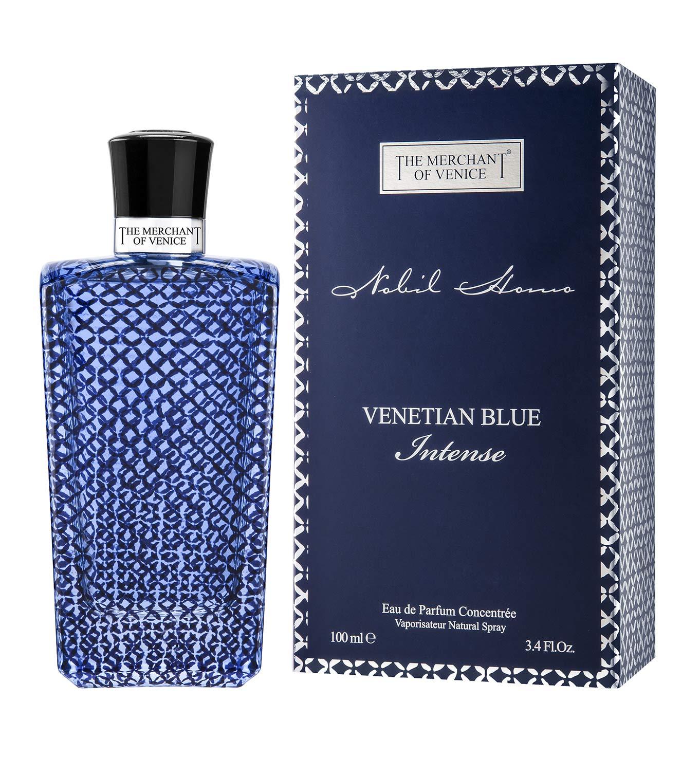 The Merchant Of Venice V Blue Intense Eau de Parfum Masculino