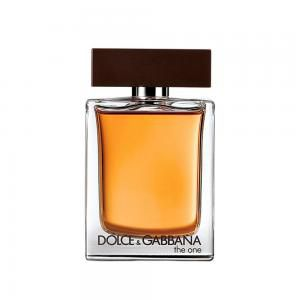 The One For Men Dolce & Gabbana Eau de Toilette Perfume Masculino