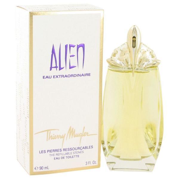 Alien Eau Extraordinaire Thierry Mugler Eau de Toilette Perfume Feminino