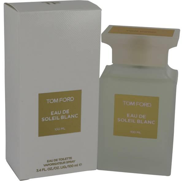 Tom Ford Eau de Soleil Blanc Eau de Parfum Unissex