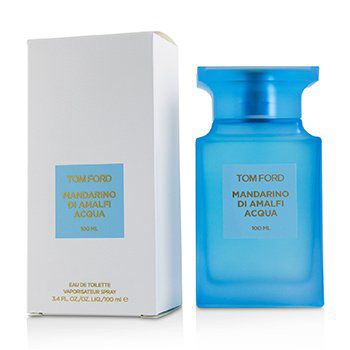 Tom Ford Mandarino di Amalfi Acqua Eau de Toilette Unissex