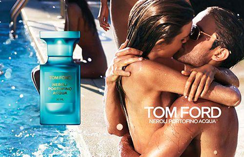Tom Ford Neroli Portafino Eau de Parfum Unissex