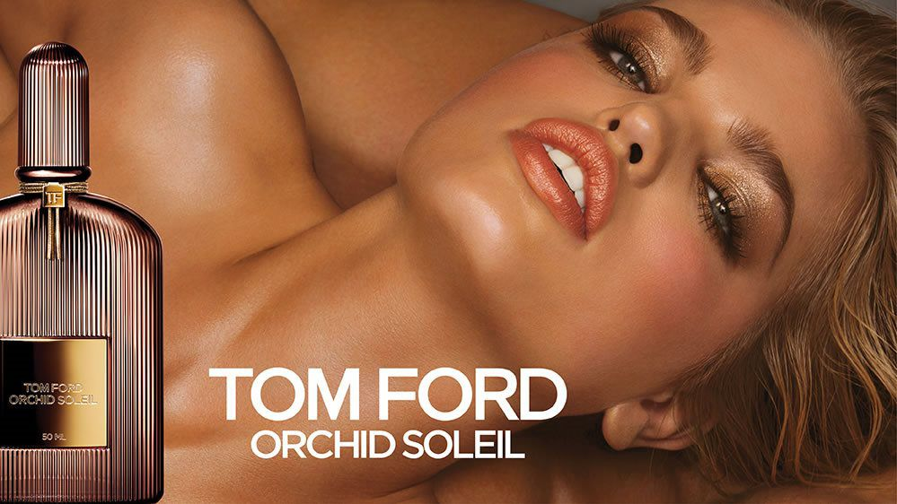 Tom Ford Orchid Soleil Eau de Parfum Feminino
