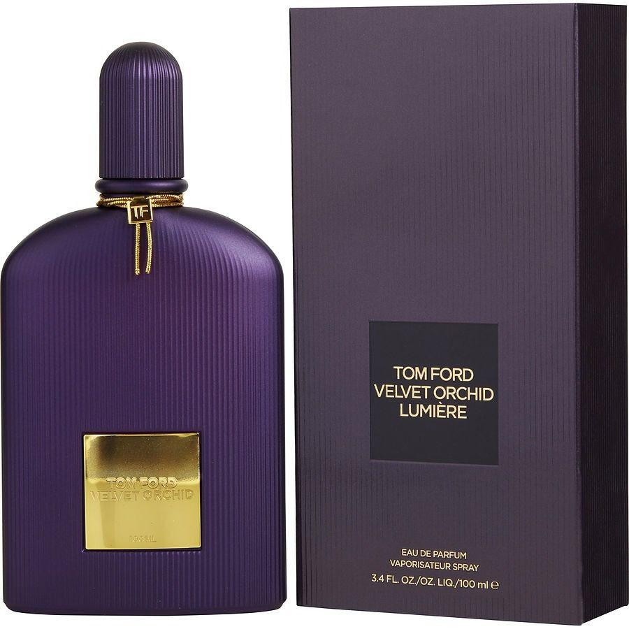 Tom Ford Velvet Orchid Lumiére Eau de Parfum Feminino