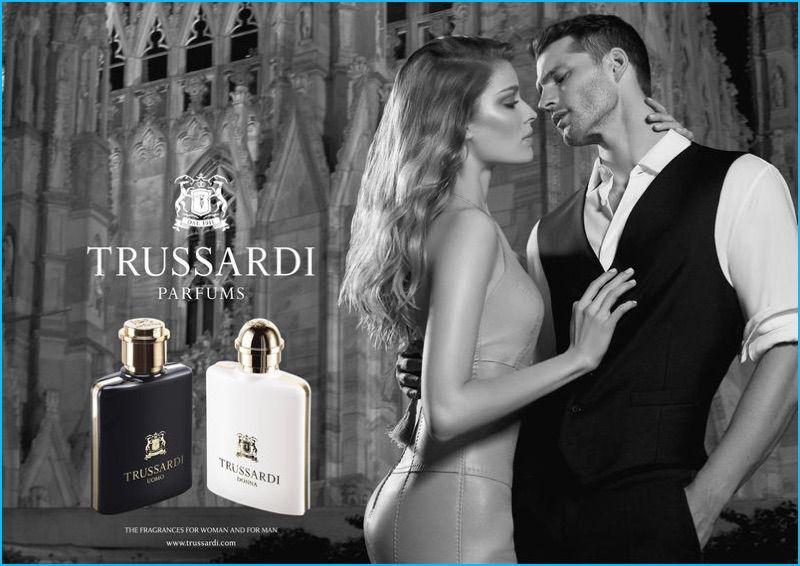 Donna Trussardi 2011 Eau de Parfum Perfume Feminino