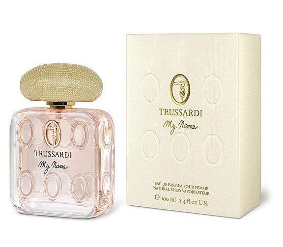 My Land Trussardi Eau de Parfum Perfume Feminino