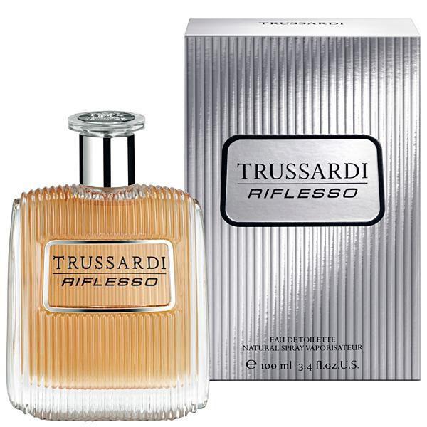Riflesso Trussardi Eau de Toilette Perfume Masculino