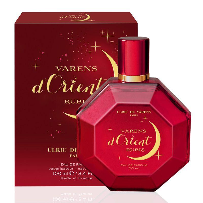 Ulric De Varens D Orient Rubis Eau de Parfum Feminino