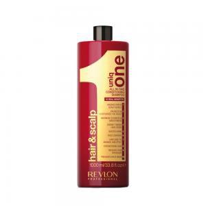 Uniq One Revlon All In One Conditioning Shampoo 1l