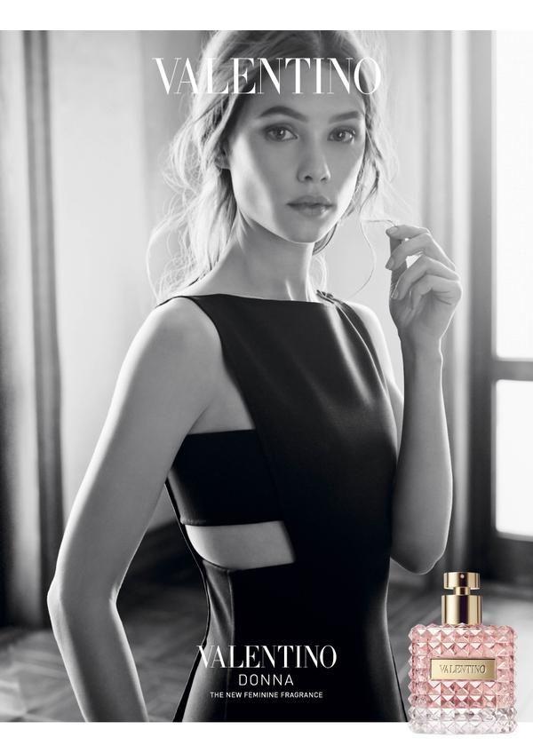 Valentino Donna Eau de Parfum Feminino