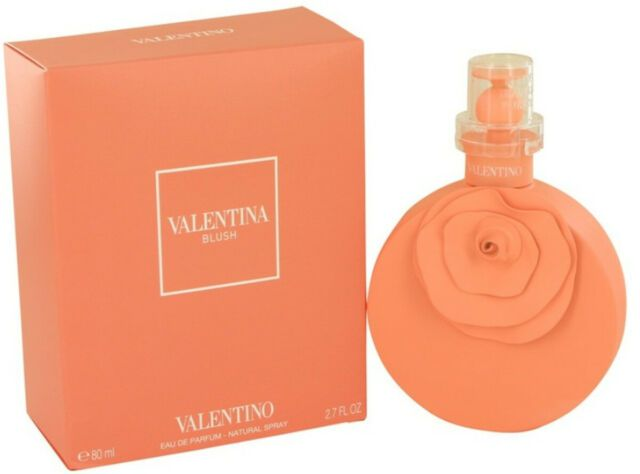 Valentino Valentina Blush Eau De Parfum Feminino