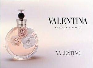 Valentino Valentina Eau de Parfum Feminino