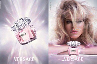 Bright Crystal Versace Eau de Toilette Perfume Feminino