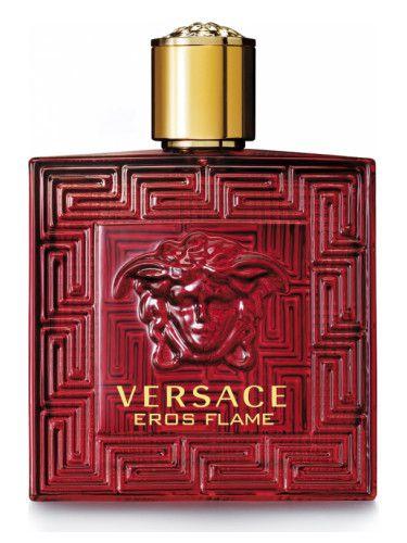 Versace Eros Flame - Eau de Parfum - Perfume Masculino