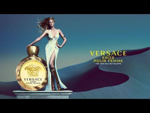 Eros Versace Eau de Toilette Perfume Feminino
