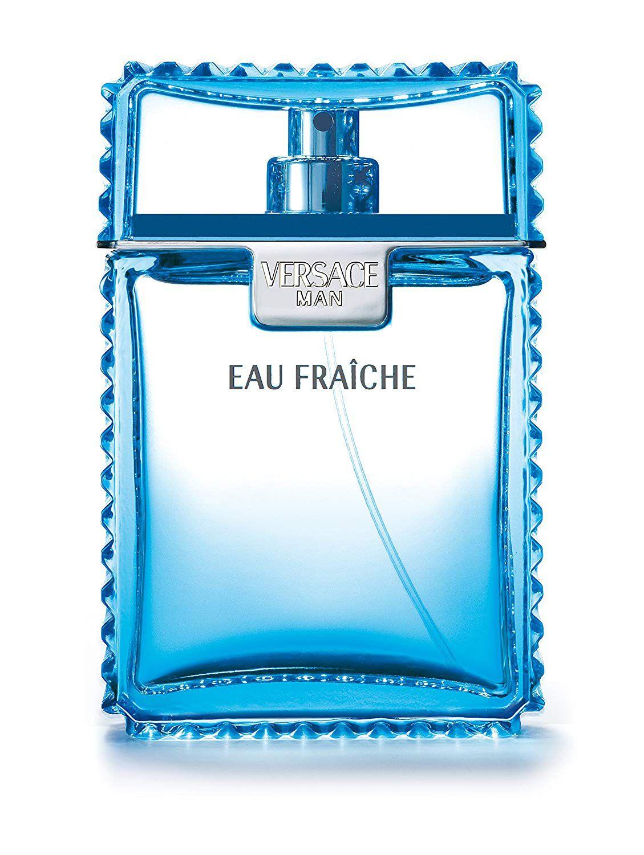 Man Versace Eau Fraiche Perfume Masculino