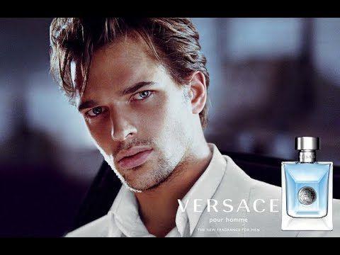 Pour Homme Versace Eau de Toilette Perfume Masculino