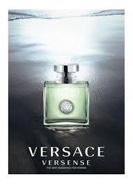 Versense Versace Eau de Toilette Perfume Feminino