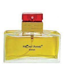 Woman Mont Anne Eau de Parfum Perfume Feminino