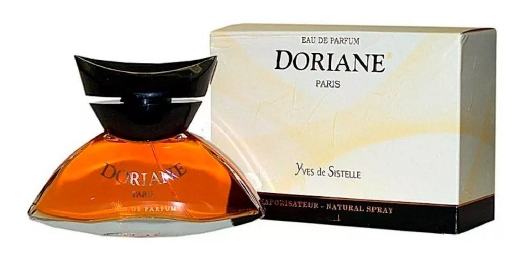 Yves de Sistelle Doriane Eau de Parfum Feminino
