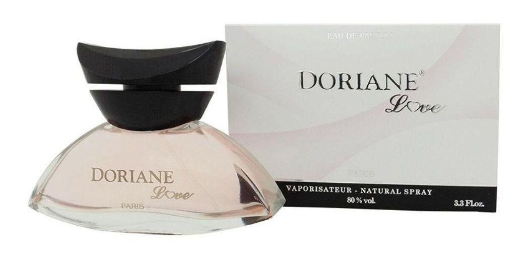 Yves de Sistelle Doriane Love Eau de Parfum Feminino
