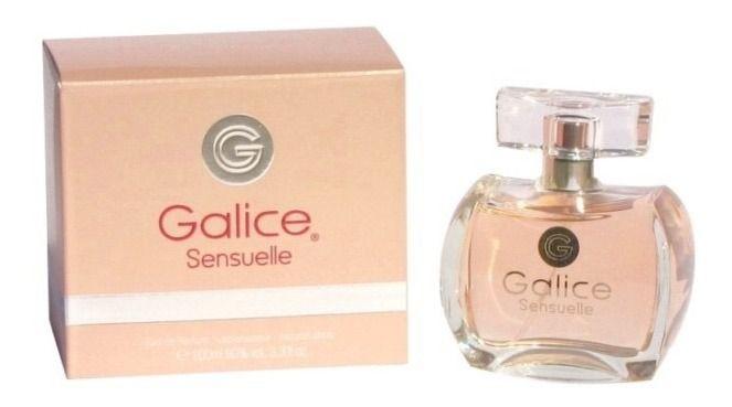 Yves de Sistelle Gallice Sensuelle Eau de Parfum Feminino