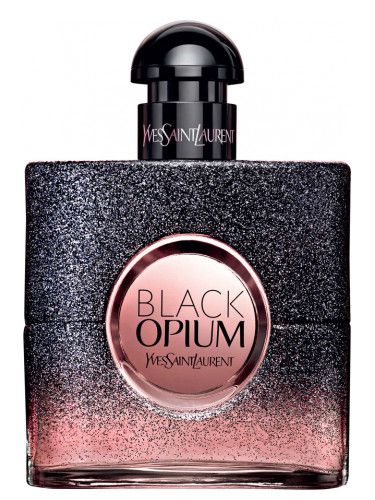 Black Opium Yves Saint Laurent Eau de Toilette Perfume Feminino