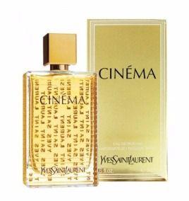 Cinéma Yves Saint Laurent Eau de Parfum Perfume Feminino