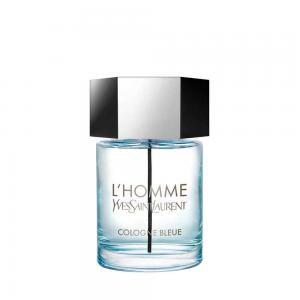 L Homme Cologne Bleue Yves Saint Laurent Eau de Toilette Perfume Masculino