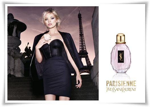 Parisienne Yves Saint Laurent Eau de Parfum Perfume Feminino