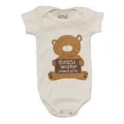 Body Baby Bear Off Bebê