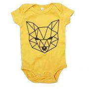 Body Fox Bebê