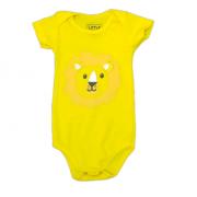 Body leão Bebê