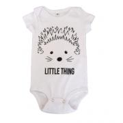 Body Little Thing Bebê